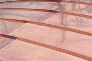 mill-finish-copper-roofing